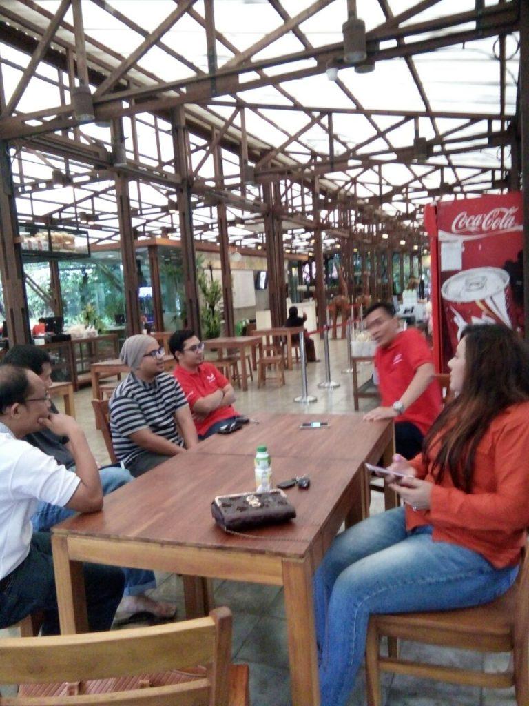 Ketua WuLing CLUB Indonesia Chapter Bogor